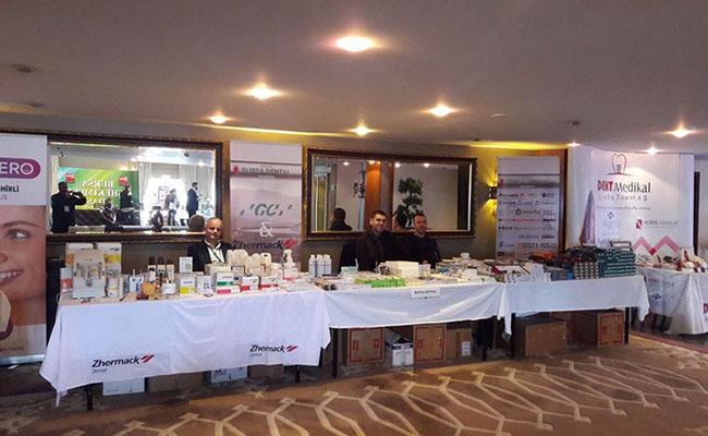 Bursa Diş Hekimliği Odası Uludağ Kongresi