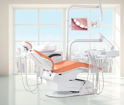Diş Üniteleri - Aksesuarları